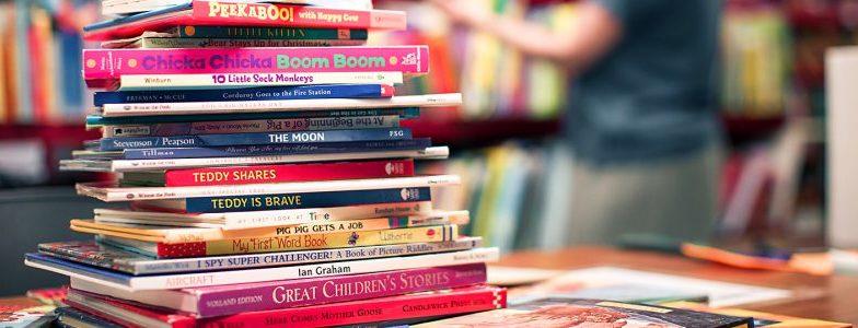 Продажа книг на личном сайте