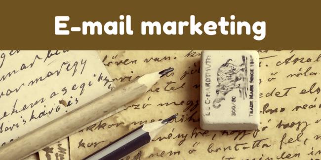 Как собрать email базу клиентов на своем сайте в 3 этапа
